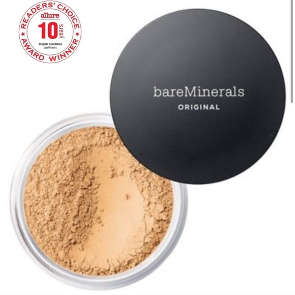 NWT bareMinerals Original Foundation Golden Medium
